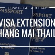 Visa information archives will manuel how to get a 30 day visa extension in chiang mai thailand 2016 publicscrutiny Gallery
