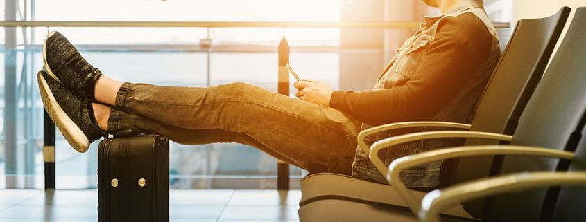 Frequent Business Traveler Tips