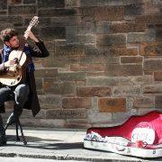 Music Street Artist